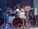 Barbara Duncan JJX Drummer) (Courtesy Influx Photography)