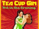 """Art In the Evening"" with TEA CUP GIN at NC Museum of Art"