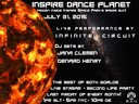Save the date: July 31 w/ @infinitunes @janaclemen & @denardhenry #SecondLife