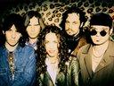Sheryl Crow Band '94 • Todd, Sheryl, Tad Wadhams, Wally Ingram, Scott Bryan