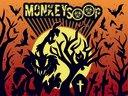 Monkeysoop's latest CD, ZOMBIE MOSH