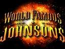 World Famous Johnsons - 2015 Logo