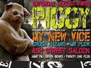 Saturday, Aug 1, 2015 - MY NEW VICE @ Ash st Saloon!