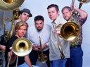 New Orleans Brass Funk Rock