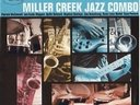 Jazz Combo Cover 2014-15 (Artwork By Christine Armstrong)