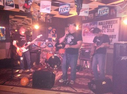 Alfords Pub and Grill | Lebanon, MO | Shows, Schedules ...