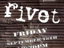 RIVET Rockin' Loaded Friday September 18th