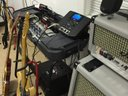 Boss eBand, Peavey 3000 PA System, Marshall Silver Limited Edition( only 200 were hand made)