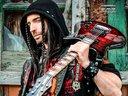 Jason Caine - Lead Guitar