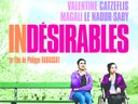 """""""INDESIRABLES"""" par Philippe Barassat. Music by Narcys  Elisa Point."""