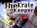 """Izod One is """"The Krate Keeper"""""""
