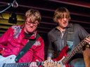 Sean Carrouth and John Christenbury 10.17.15 - Providence CD Release Party - The Double Door Inn