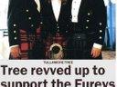 Furey's Gig 1999