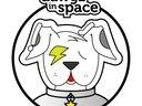 Dawgz In Space! - graphic by Dr Boyfriend