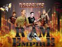 Upcoming EMPIRE EP RELEASE