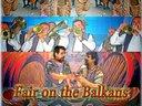 Fair on the Balkans