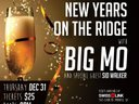 New Year's Eve On The Ridge