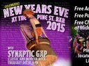 New Years Event at Pine Street 2015