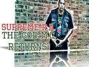 Supreme da God MC