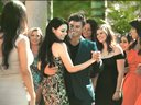 "EXTRA TV premiering new video for ""Stronger"" ft. Disney's Teen Beach Movie's Garrett Clayton"