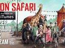 @sriplecit Check this out! Album BOON SAFARI. Sudah tersedia serentak di iTunes, Deezer, Mixradio, J