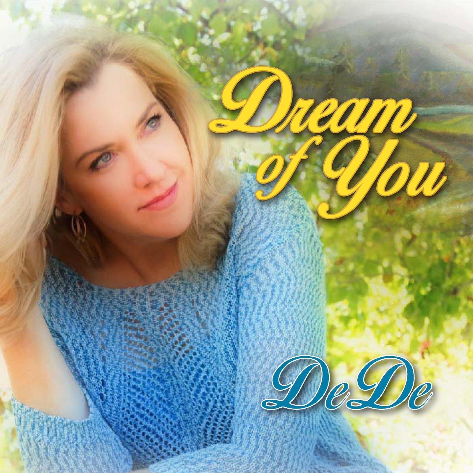 NEW! Dream of You Album Cover