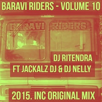 Stick Around - DJ Ritendra x Jackalz DJ x Akon (Zoukyton