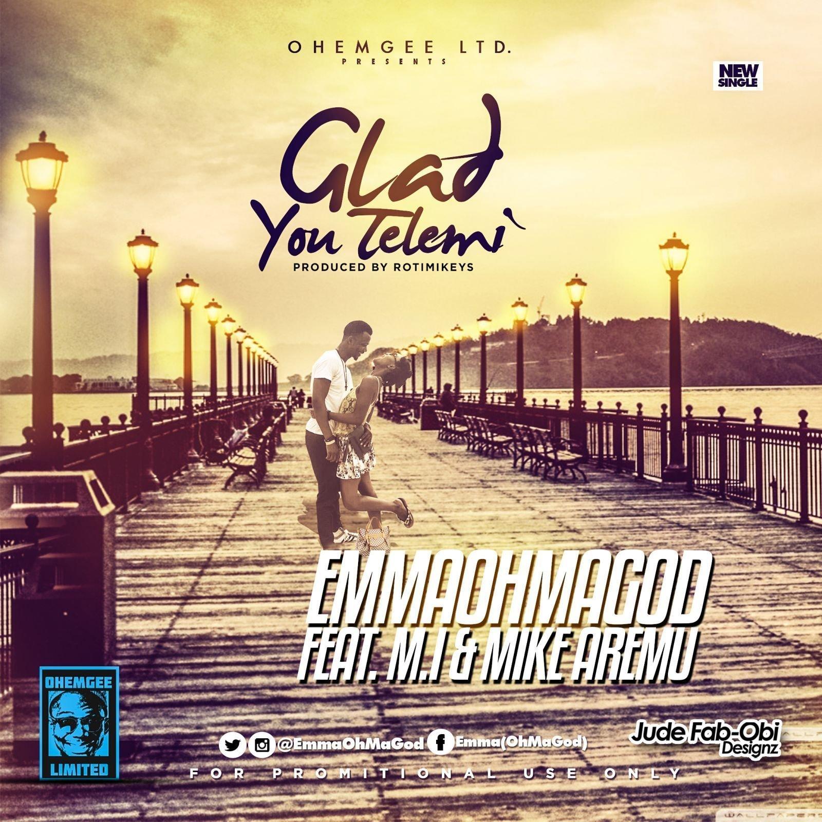 EmmaOhMaGod Songs | ReverbNation