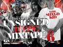The Grind Nation Unsigned Hype Mixtape Vol. 6