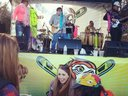 Parrot head festival 2015 at Sunday River in Maine