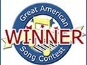 'Blessings' - First Prize Winner - Singer/Songwriter - Great American Song Contest