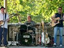 GFG live in the Maffeo-Sutton Park