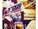 #️⃣ZWorld for full Mixtape #️⃣Datpiff http://piff.me/f9f23b8 #️⃣DollaBoyz #️⃣USWF