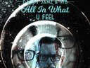 Cover for the single All In What U Feel