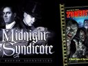 September 2016 - Midnight Syndicate will release official soundtrack to the Zombies!!! board game