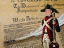 The Declaration of IndependenTS!