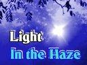 Light in the Haze album cover