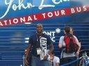 Music Education on Wheels - John Lennon Tour Bus