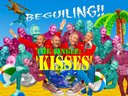 'Kisses' is #1 !!! - http://tinyurl.com/jy3fwr2 ...