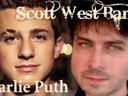 Scott West Band & Charlie Puth in concert at the 2016 San Diego County Fair