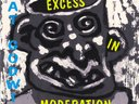 Excess In Moderation - Cover