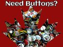 Get Custom Buttons Made