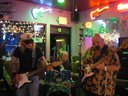 The Mojo Aviators - Live at Frog's Pool Hall on Lake Travis in Austin TX USA