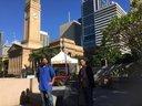 City Sounds Brisbane