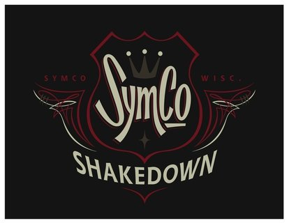 Symco Shakedown Oshkosh Wi Shows Schedules And