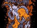 Goat Puncher, Artwork By: Glen Springstead