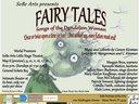 FAIRY TALES, SONGS OF THE DANDELION WOMAN