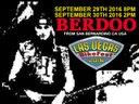 www.lasvegasbikefest.com BERDOO at Las Vegas Bikefest Sept. 29th and 30th 2016 www.berdoo.com