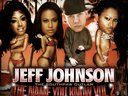 Jeff Johnson the Southpaw Outlaw
