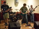 Taken from our show at Sayde's 8-20-16
